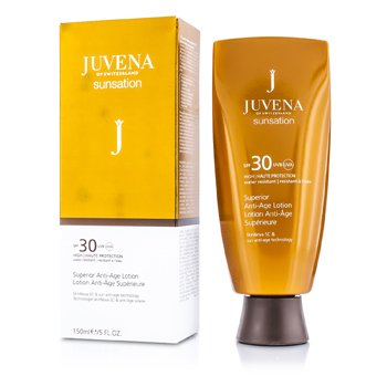 Juvena Sunsation Superior Loción Anti Edad SPF 30  150ml/5oz