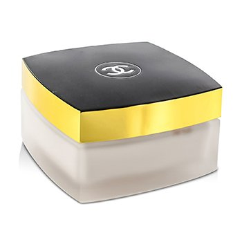 Chanel No.5 The Body Cream - Krim Tubuh (Made in USA)  150g/5oz