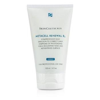 Skin Ceuticals Metacell Renewal B3 (Salon Size)  120ml/4oz