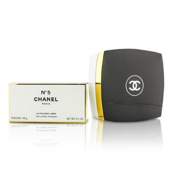 Chanel No.5 The Loose Powder  145g/5.11oz