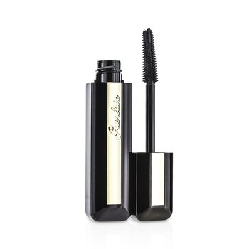 Guerlain Cils D'Enfer Maxi Lash So Volume Máscara - # 01 Noir  8.5ml/0.28oz