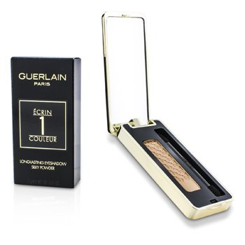 Guerlain Ecrin 1 Couleur Long Lasting Eyeshadow - # 04 Hey Nude  2g/0.07oz