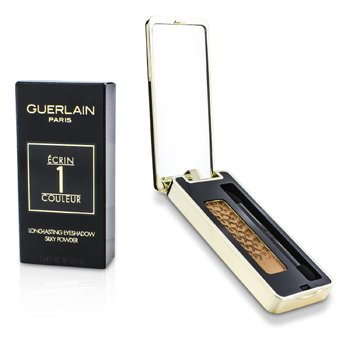 Guerlain Sombra Ecrin 1 Couleur Long Lasting - # 05 Copperfield  2g/0.07oz