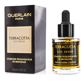 Guerlain Terracotta Sun Serum  26ml/0.8oz