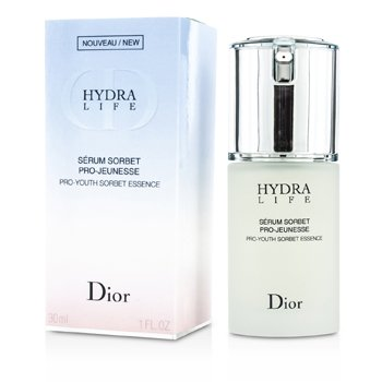 Christian Dior Hydra Life Pro-Youth Sorbet Essence  30ml/1oz