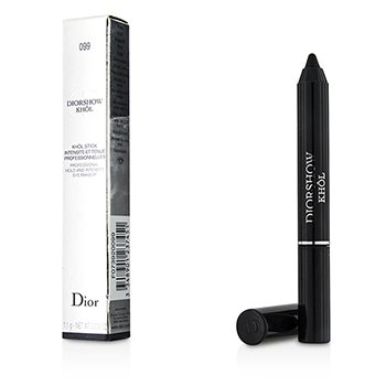Christian Dior Diorshow Barra Khol  - # 099 Smoky Black  1.1g/0.038oz