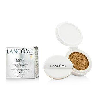 Lancome Miracle Cushion Liquid Cushion Compact SPF 23 Refill - # 02 Beige Rose  14g/0.51oz