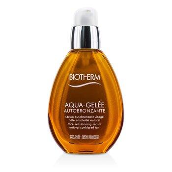 Biotherm Auto-Bronzante Suero Facial Auto Bronceante  50ml/1.69oz