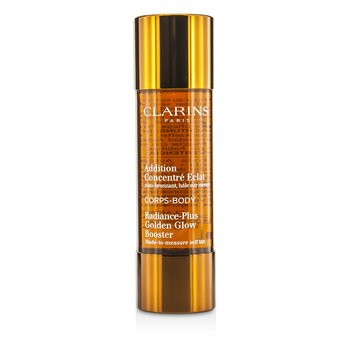Clarins Radiance-Plus Golden Glow Booster for Body  30ml/1oz