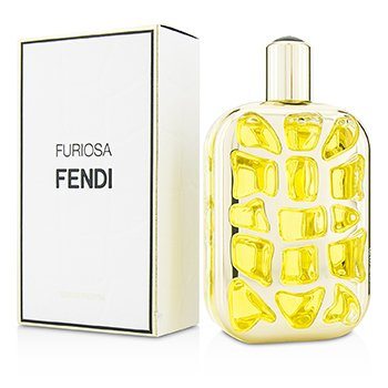 Fendi Furiosa Eau De Parfum Spray  100ml/3.3oz