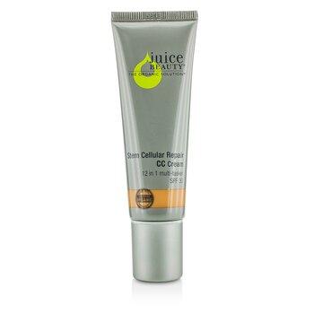 Juice Beauty Stem Cellular  Crema CC  SPF 30 - # Sun-Kissed Glow  50ml/1.7oz