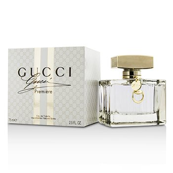 Gucci Premiere Eau De Toilette Spray  75ml/2.5oz