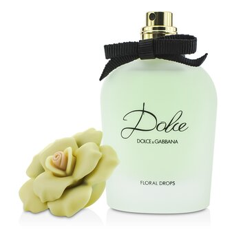 Dolce & Gabbana Dolce Floral Drops Eau De Toilette Spray  50ml/1.6oz