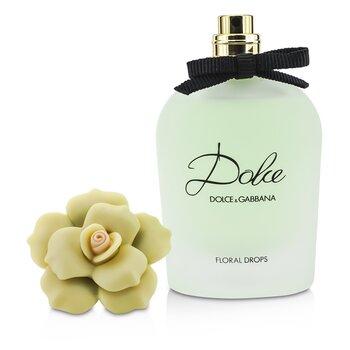 Dolce & Gabbana Dolce Floral Drops Apă de Toaletă Spray   75ml/2.5oz