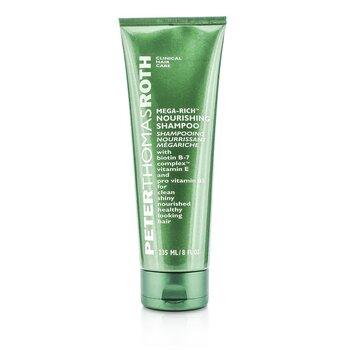 彼得羅夫 Mega-Rich Nourishing Shampoo  235ml/8oz
