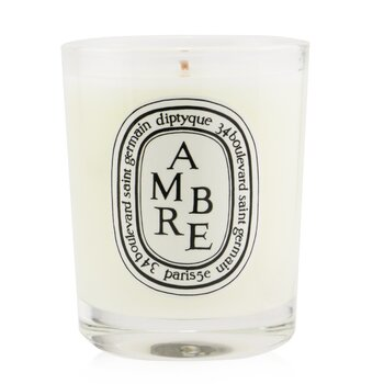 Diptyque Świeca zapachowa Scented Candle - Ambre (Amber)  70g/2.4oz