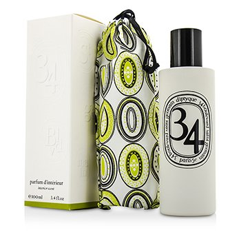 Diptyque Room Spray - 34 Boulevard Saint Germain  100ml/3.4oz