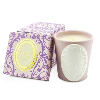 Laduree Scented Candle - Rice Powder  220g/7.76oz