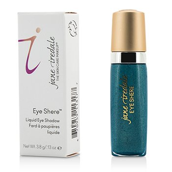 Jane Iredale Eye Shere Color L�quido Ojos - Aqua Silk  3.8g/0.13oz