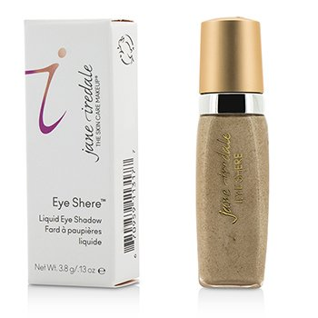 Jane Iredale Eye Shere Color Líquido Ojos  - Champagne Silk  3.8g/0.13oz