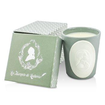 Laduree Les Marquis Scented Candle - Lilin - Encens (Incense, Edisi Terbatas)  220g/7.76oz
