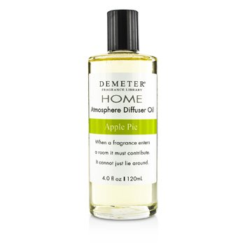 Demeter Atmosphere Diffuser Oil - Apple Pie  120ml/4oz