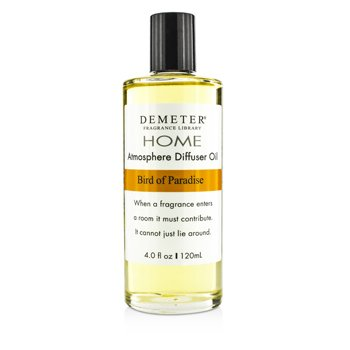 Demeter น้ำมันหอม Atmosphere Diffuser Oil - Bird Of Paradise  120ml/4oz