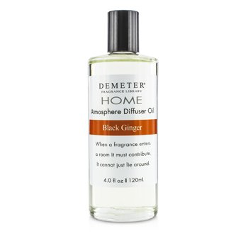 Demeter น้ำมันหอม Atmosphere Diffuser Oil - Black Ginger  120ml/4oz