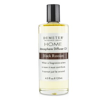 Demeter Atmosphere Diffuser Oil - Black Russian  120ml/4oz