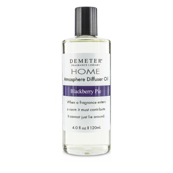 Demeter Atmosphere Diffuser Oil - Blackberry Pie  120ml/4oz