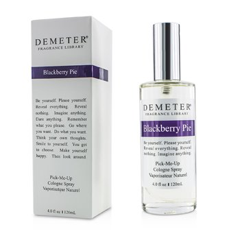 Demeter Blackberry Pie Spray Colonia  120ml/4oz