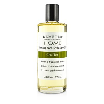 Demeter Atmosphere Diffuser Oil - Chai Tea  120ml/4oz