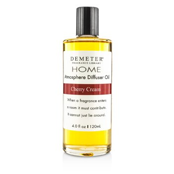 Demeter Atmosphere Difüzör Yağı - Cherry Cream  120ml/4oz
