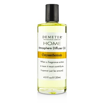 Demeter Atmosphere Diffuser Oil - Chrysanthemum  120ml/4oz