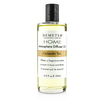 Demeter น้ำมันหอม Atmosphere Diffuser Oil - Coriander Tea 23577  120ml/4oz