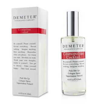 Demeter Cosmopolitan Cocktail kolonjski sprej  120ml/4oz