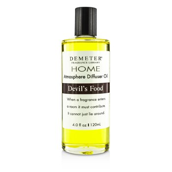 Demeter Aceite Difusor Ambiente - Devils Food  120ml/4oz