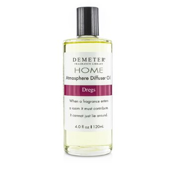 Demeter Atmosphere Diffuser Oil - Dregs  120ml/4oz