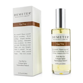 Demeter Egg Nog Spray Colonia  120ml/4oz