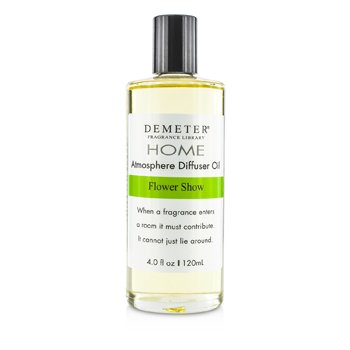 Demeter น้ำมันหอม Atmosphere Diffuser Oil - Flower Show  120ml/4oz