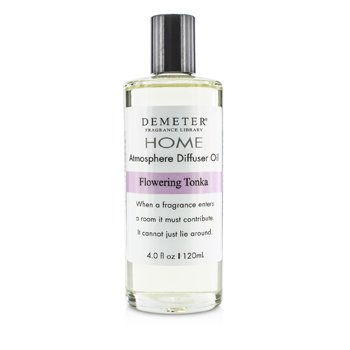 Demeter Atmosphere Diffuser Oil - Flowering Tonka  120ml/4oz