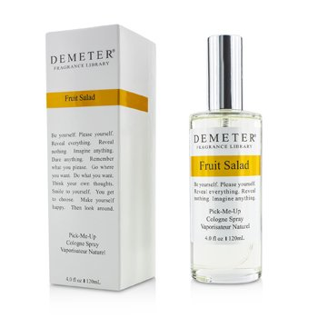Demeter Fruit Salad Cologne Spray  120ml/4oz