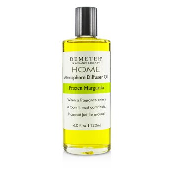 Demeter Atmosphere Diffuser Oil - Frozen Margarita  120ml/4oz