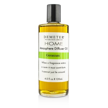 Demeter Atmosphere Diffuser Oil - Geranium  120ml/4oz