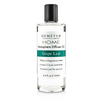 Demeter Atmosphere Diffuser Oil - Grape Leaf  120ml/4oz