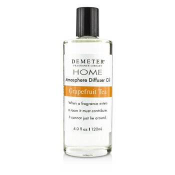 Demeter Atmosphere Diffuser Oil - Grapefruit Tea  120ml/4oz