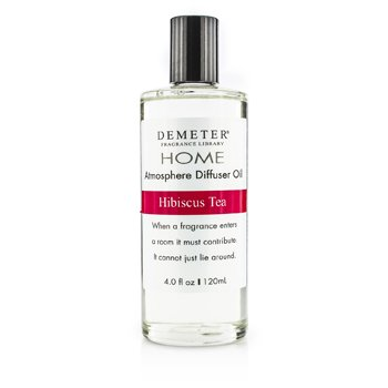 Demeter น้ำมันหอม Atmosphere Diffuser Oil - Hibiscus Tea  120ml/4oz