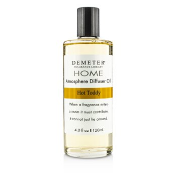 Demeter น้ำมันหอม Atmosphere Diffuser Oil - Hot Toddy  120ml/4oz
