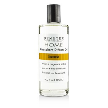 Demeter Aceite Difusor Ambiente - Incense  120ml/4oz