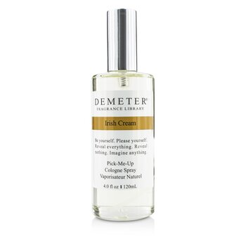 Demeter Irish Cream Spray Colonia  120ml/4oz
